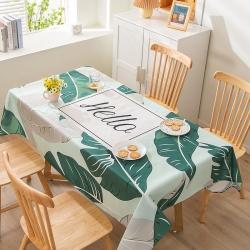博笔熊 2021新款桌布 绿野仙踪