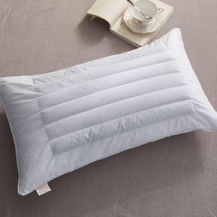艾丽丝枕芯 全棉荞麦两用枕 护颈安睡 助眠枕