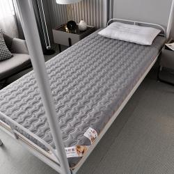 (总)宇煊床垫 2021新款学生大豆纤维床垫