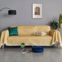 (总)柚米 沙发垫套坐垫子沙发套罩盖布沙发巾
