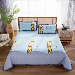 (总)梵巢 2021新款全棉床盖