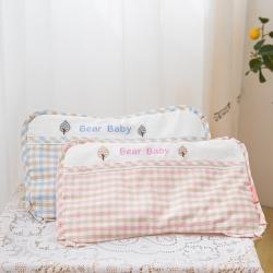 (总)糖豆家纺 2021新款婴童舒睡定型枕