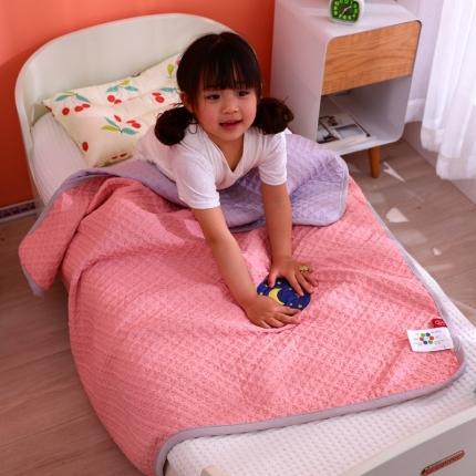 (总)美真宝贝 新款幼儿园夏被儿童夏被午睡被空调夏凉被用