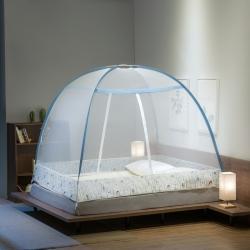 (总)夏之语 2021免安装蒙古包蚊帐