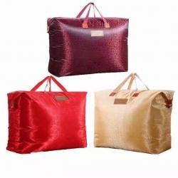 金牛包装 牛津布蚕丝羽绒被包装袋