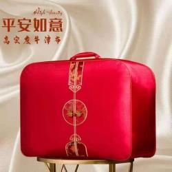 喜丹宏床盖款四五六七八九十件带被芯款尺寸60x48x27包装