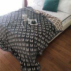 总-卡奥2021AB版云貂绒毛毯法莱绒休闲盖毯沙发毯空调毯子