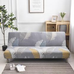 (总)雷盛 2021新款无扶手沙发床