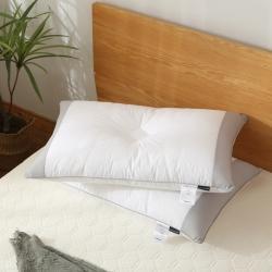 (总)麦肯锡 2021新款助眠护颈分区枕