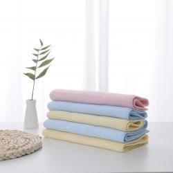 特拉雷 2021新乳胶方巾毛巾