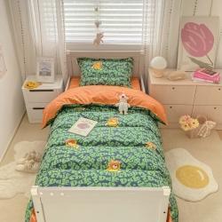 总-具小象的枕头店新款儿童三件套A类60S长绒棉夏朵系列