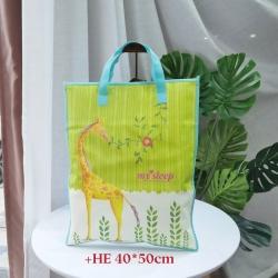 毛毯儿童被四件套通用袋子 促销40*50cm (50个/捆)