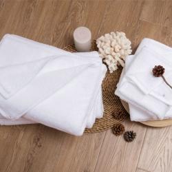 (总)金之鼎 2021新款16s酒店双螺旋平织毛巾浴巾