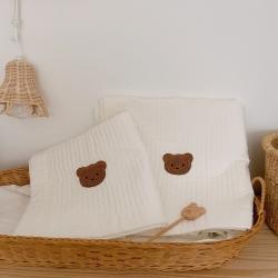 (总)蜜芽家纺 2021新款熊熊系列垫子