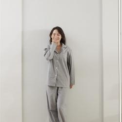 依瑞诗家居服 2021新款睡衣女装 210812