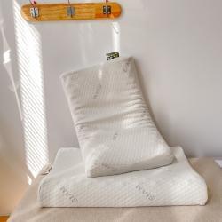 (总)伟邦枕芯 2021新款青春版SPA按摩乳胶枕