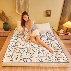 (总)吉欧力床垫 2021新款立体软床垫-成人床垫