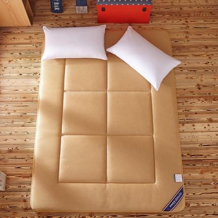 米帛床垫 3D透气蜂窝床垫梦幻驼