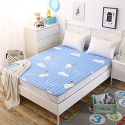 丽诺床垫-全棉床褥 6色可选
