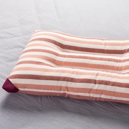 (总)初舍家纺  水洗棉枕芯