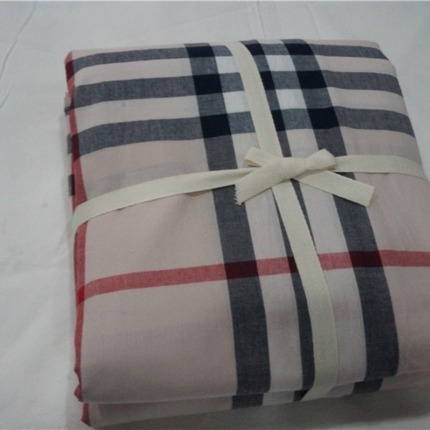 (总)初舍家纺 水洗棉单品枕套1