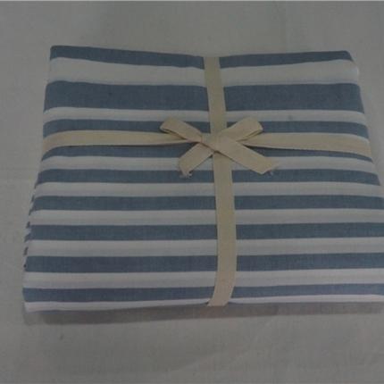 (总)初舍家纺 水洗棉单品枕套2