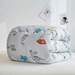 (总)一户屋 2018新款水洗棉系列冬被