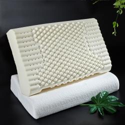 (总)朵希曼 2019新款乳胶枕系列(1.5公斤)