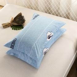 (總)東方宴 懶人單品枕套一只
