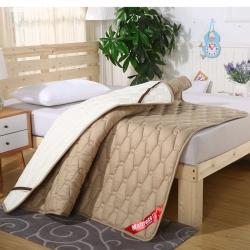 (总)金圣伦 全棉软床垫