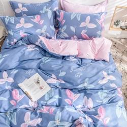 (總)奕心 新款13372全棉后現代系列四件套 床單款