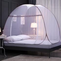 (總)三夏光年 2019新加密系列免安裝蚊帳家居款