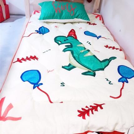 (总)卜古家纺 儿童软床垫
