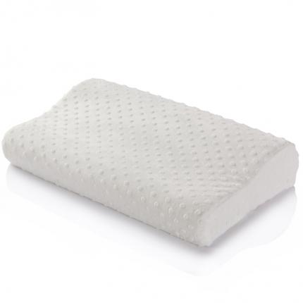 兴煌枕业 u型枕 白色泡泡波浪型四个型号