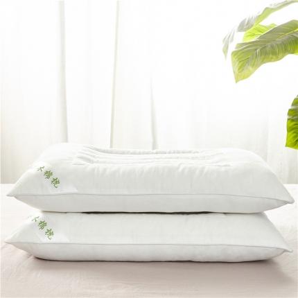 兴煌枕业 定型枕芯 决明子木棉枕