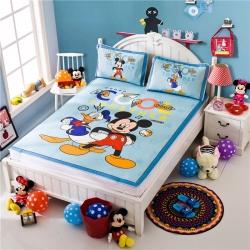 (总)理想家 迪士尼系列冰丝凉席