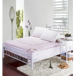 (总)寝香居羊羔绒床垫