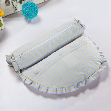 (总)织美家纺 茶叶梗枕芯