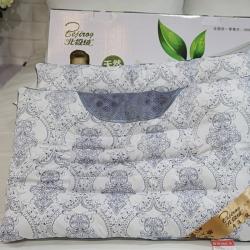 豪爱家纺 2019新款磁疗枕42*65cm 起订量60个