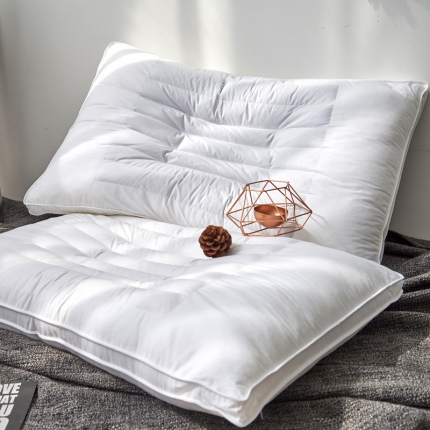 艾米+ 决明子木棉两用枕48cm×74 cm