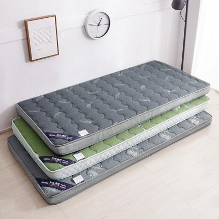 (总)钻爱床垫 2021新款学生针织立体透气床垫6.5cm