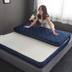(总)艾尚床垫 2019新款乳胶记忆棉床垫