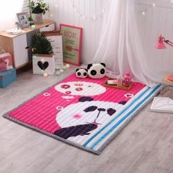 (总)瑞米家居 韩式地垫爬爬垫瑜伽垫