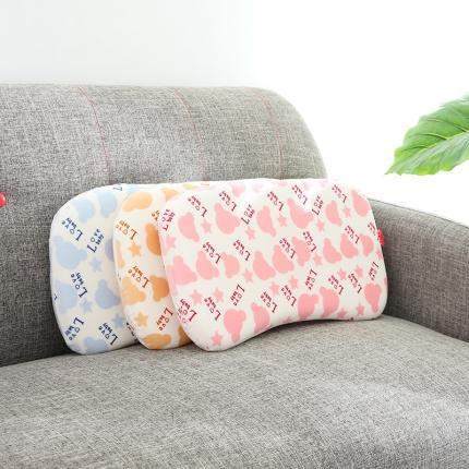 (总)一帆玩具 记忆棉儿童婴童枕