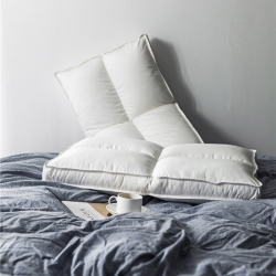 境月家纺 2018新款枕头枕芯定型枕悠乐生活枕-悦
