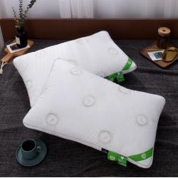 銥梵 2019新款防霉抗菌枕高枕枕芯