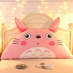 激萌时代 2017新款卡通床头大靠背靠垫大抱枕 龙猫