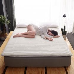 丽诺床垫 2019乳胶绗缝透气床垫