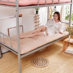 (总)丽诺床垫 2019新款素色加厚学生床垫
