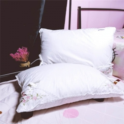 北鸣有鱼枕芯 茉莉花香枕